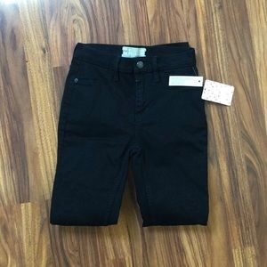 Free People Skinny Jeans NWT
